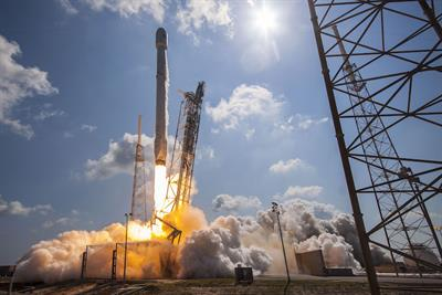 Elon Musk gets into space tourism with $70m moon trip