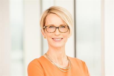 GSK picks Emma Walmsley as chief executive