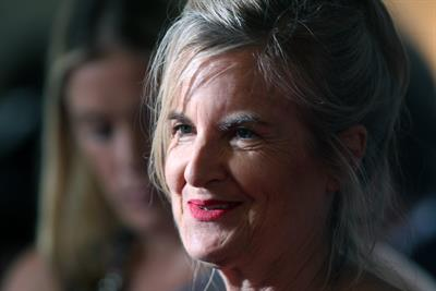 Gillian Armstrong: Lack of female directors is 'appalling'
