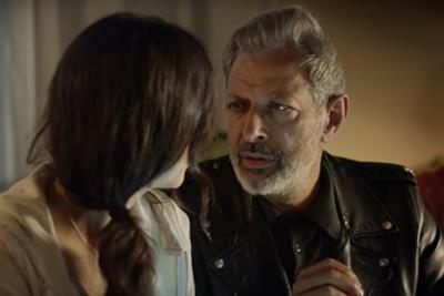Australian Jeff Goldblum ads branded 'second-hand' version of Currys PC World campaign