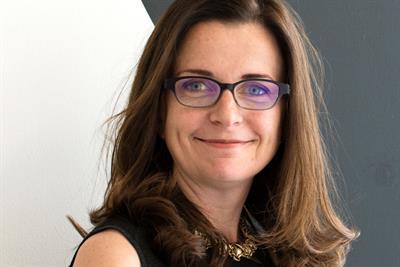 My Media Week: Helen McRae, Mindshare UK