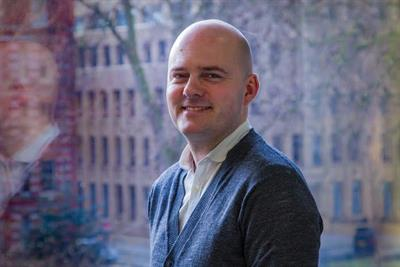 Xaxis appoints Harcus as UK MD