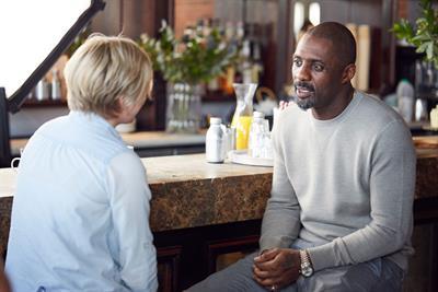 Idris Elba aims to make dreams come true in Purdey's brand relaunch