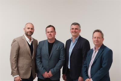 Iris buys specialist creative agency Founded