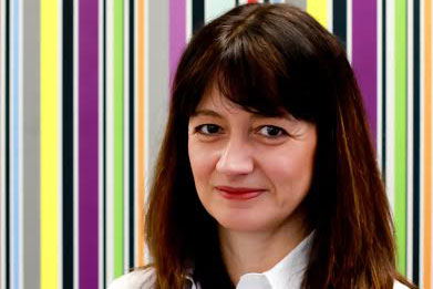 Jenny Biggam: Why transparency is the key to trust