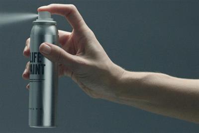 Grey London picks up six D&AD Pencils