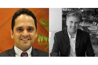 Mars 'accelerates digital focus' by hiring digital leadership duo