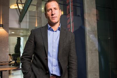 Josh Krichefski sets out to be MediaCom's change agent