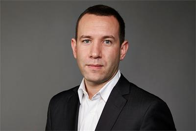 IPG Mediabrands names Mat Baxter global CEO for Initiative