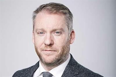 News UK poaches Trinity Mirror's Mark Field to head content arm