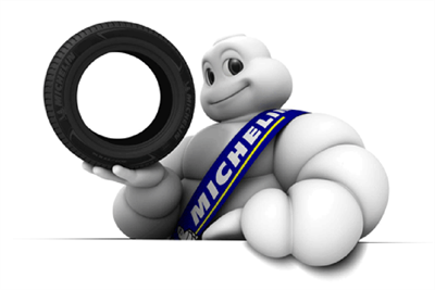 Wins this week: Revlon, Michelin, Richemont