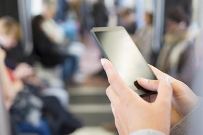 Mobile creates a greater sense of urgency in marketing