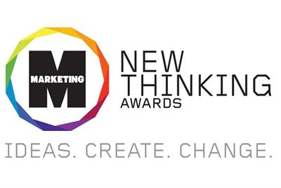 New Thinking Awards: new categories open for innovative work