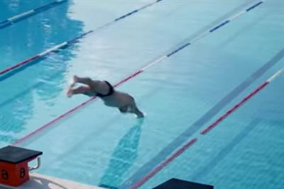 #TeamRefugees Olympic film blows stereotypes out of the water