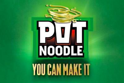 How Unilever and Lucky Generals made Pot Noodle the choice for go-getters