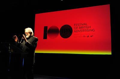 Lord Puttnam warns ad industry: trust is the most urgent task ahead