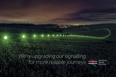 Rail industry looks to combat negativity with ad campaign