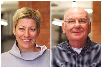 Red Brick Road hires non-exec directors Bobi Carley and David Watson