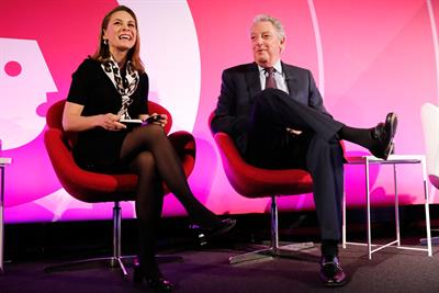 Michael Roth: IPG will not 'do a Havas' and pull Google spend