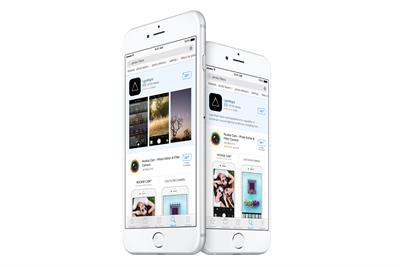 Apple to launch Search Ads in the UK