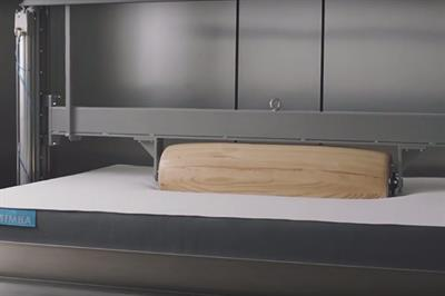 John Hegarty's incubator creates launch campaign for Simba mattress start-up