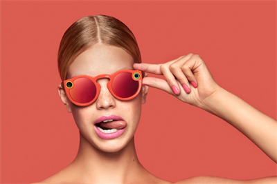 Snapchat news and rumours fly ahead of IPO: spectacles, smartphones and Kate Nash