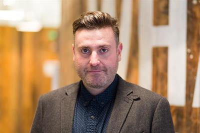 DigitasLBi promotes Matt Steward to managing director