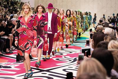 The future of luxury brands in an on-demand world