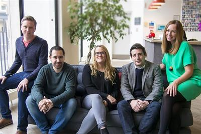 OMD UK forms new senior digital team