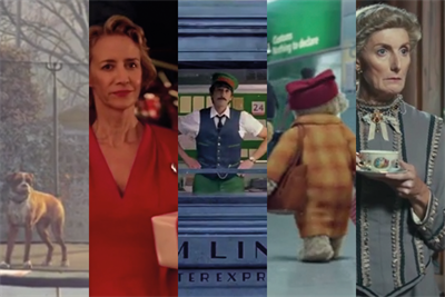 The Thinkboxes: November/December 2016 shortlist