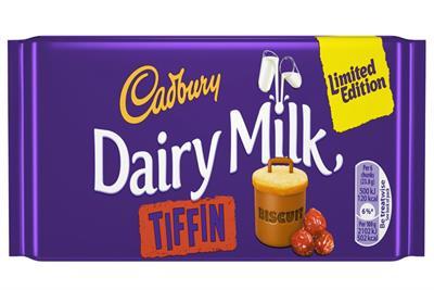 Cadbury re-resurrects Tiffin bar after fan-driven social campaign
