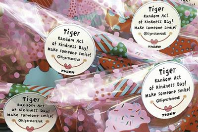 What retail brand Tiger teaches marketers