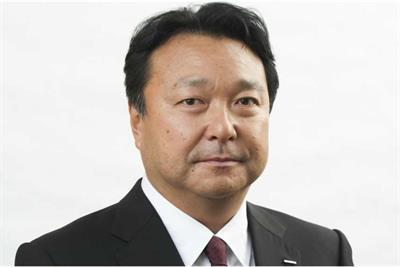 Dentsu appoints new president and CEO