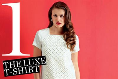 Sainsbury's launches Tu brand online as it plots £1bn fashion business