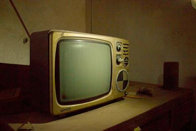 Have brands neglected TV as a way to reach young people?