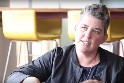 The Great Outdoors: Victoria Buchanan, joint ECD of Tribal Worldwide