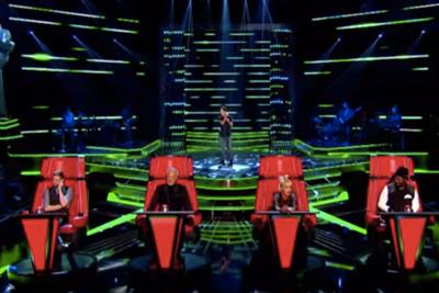 ITV signs three-year deal to broadcast The Voice
