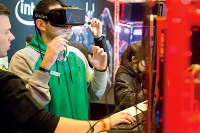 Why the future of digital video is immersive