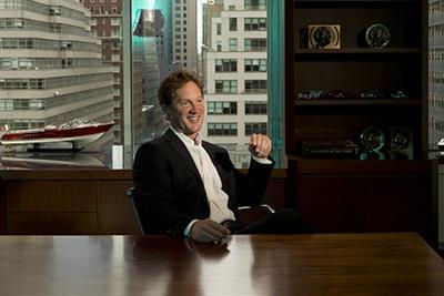 DDB's Chuck Brymer: 'The creative agency is still the lead agency'
