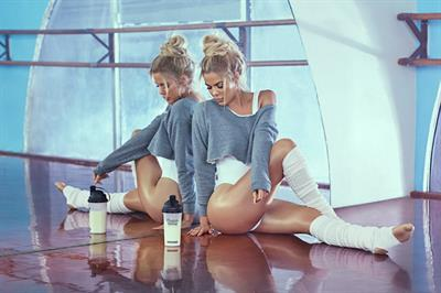 Protein World signs up Khloé Kardashian to 'empower' young women in UK
