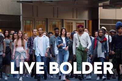 Ad industry's reaction to that Pepsi ad ignores a sad reality