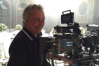 Award-winning ad director Graham Rose dies