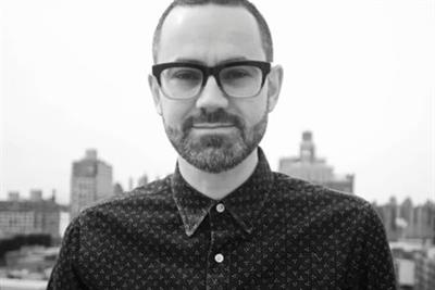 Verizon hires chief creative officer from Apple to lead in-house agency