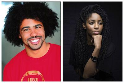 Daveed Diggs, Jessica Williams to host this year's One Show