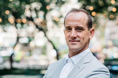 From a park art project to a global brand: 8 questions for Shake Shack CEO Randy Garutti