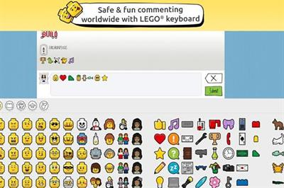 Why parents didn't freak out when Lego unveiled its social network for kids