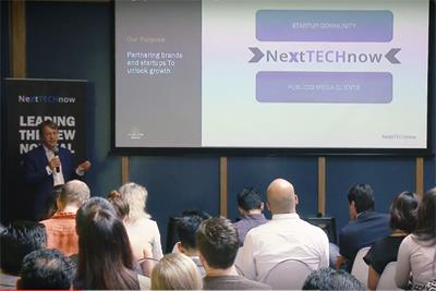 Publicis Media rolls out NextTechNow globally for clients