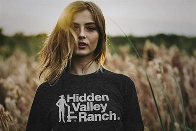 Hidden Valley gives fans new ways to 'Ranch Out' with online store