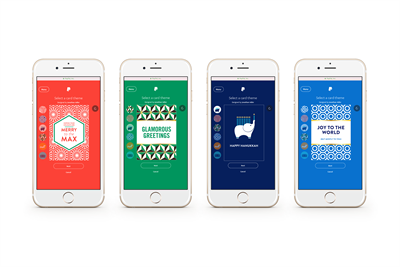 PayPal teams up with Jonathan Adler to take stigma out of cash gifts