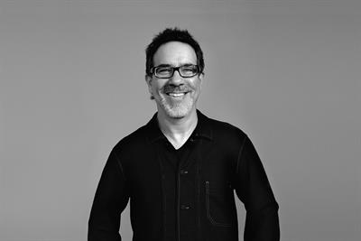 R/GA's Barry Wacksman on philosophy, strategy and building an agency